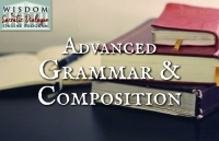 Advanced Grammar & Composition
