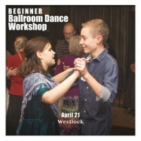 Beginner Ballroom Dance Workshop - Westlock