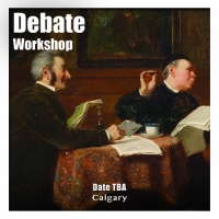 Debate Workshop - Calgary