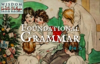 Foundational Grammar B