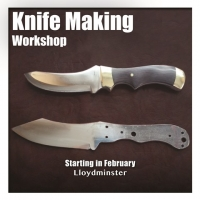 Industrial Arts Course - Knife Making