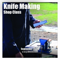 Industrial Arts Course - Knife Making (2)