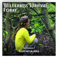Wilderness Survival Foray