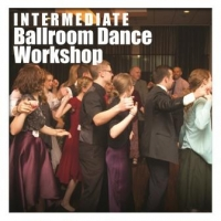 Intermediate Ballroom Dance Workshop