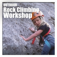 Outdoor Rock Climbing Kananaskis 2